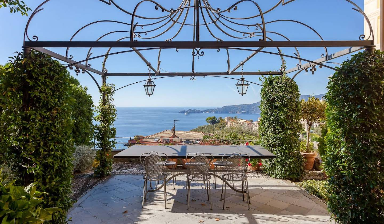 Villa avec jardin et terrasse Sant'Andrea di Rovereto