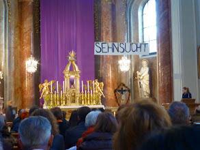 Photo: und Sehnsucht