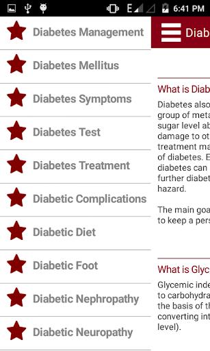 Diabetes – A Complete Guide