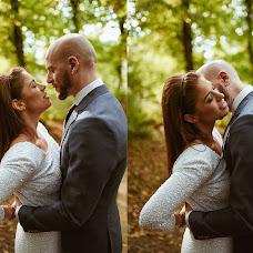 Wedding photographer Pedja Vuckovic (pedjavuckovic). Photo of 22.10.2017
