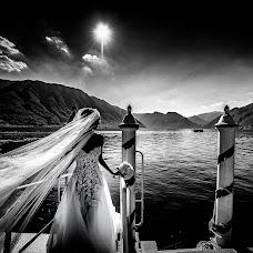 Wedding photographer Cristiano Ostinelli (ostinelli). Photo of 08.10.2018