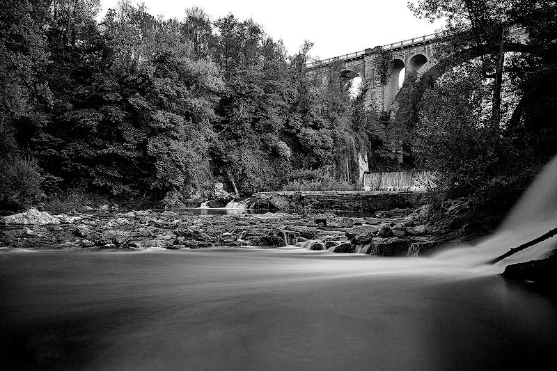 The bridge... di Roberto Peruzzi