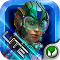 Final Space Lite icon