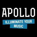 ApolloThemes Black icon