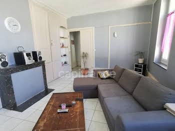 Appartement 8 pièces 114 m2