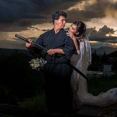 Wedding photographer Guimer Montaño (GuimerMontano). Photo of 23.01.2017