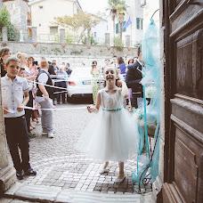 Wedding photographer Alfredo Trenca (trenca). Photo of 13.10.2015