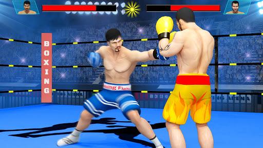 Ninja Punch Boxing Warrior: Kung Fu Karate Fighter 2.6 Screenshots 1
