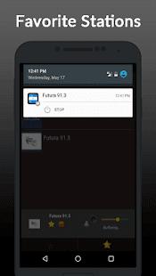 Radio Online Nicaragua - náhled