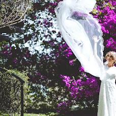 Fotógrafo de bodas Enrique Simancas (ensiwed). Foto del 18.05.2016