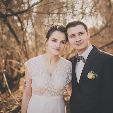 Wedding photographer Anfisa Kosenkova (AnfisaKosenkova). Photo of 26.03.2014