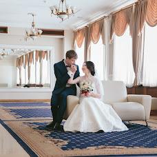 Wedding photographer Sergey Kireev (kireevphoto). Photo of 24.04.2017