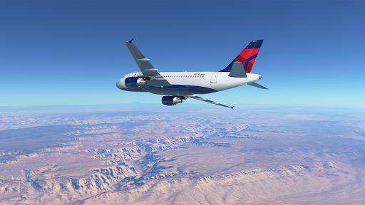 infinite flight flight simulator