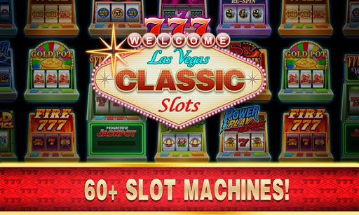 777Classic Vegas Slots-2500000 Free Coins Everyday 1.0.5 1
