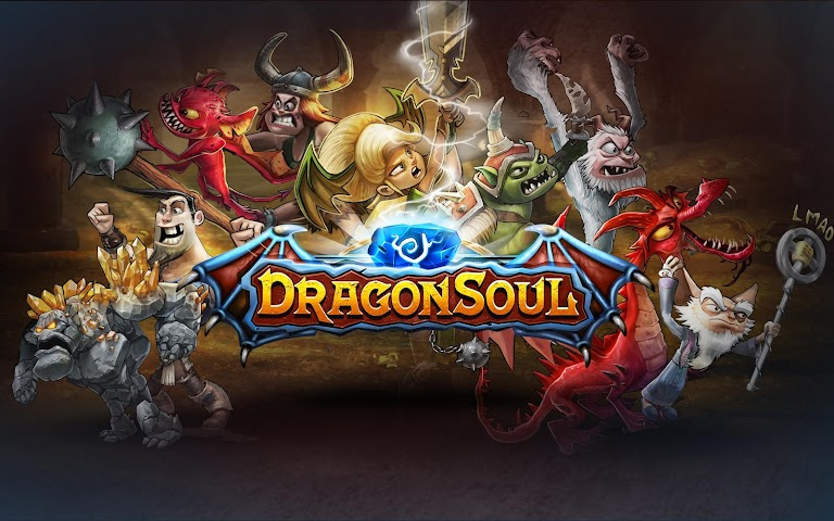 android DragonSoul Screenshot 4