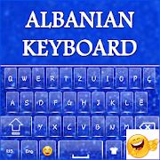 Albanian keyboard Sensmni