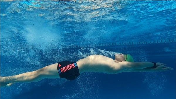 Hiểu Về Các Kiểu Bơi? - 2