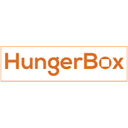 HungerBox Cafe