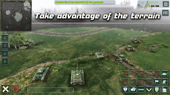 US Conflict Mod Apk Download For Android and Iphone 7