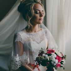 Wedding photographer Nikita Rakov (ZooYorkeR). Photo of 04.02.2016