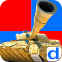 Tank Maze 3D icon