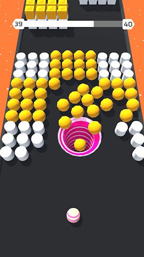 Hollo Ball  captures d'écran 2