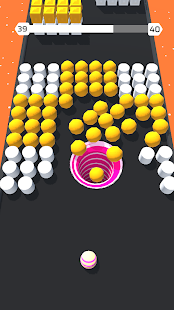 Hollo Ball mod apk