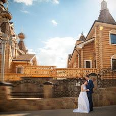 Wedding photographer Kristina Kalinina (KalininaKristina). Photo of 05.08.2016