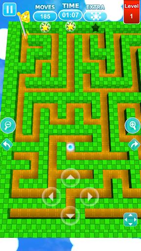 3D Maze - Labyrinth apktram screenshots 1