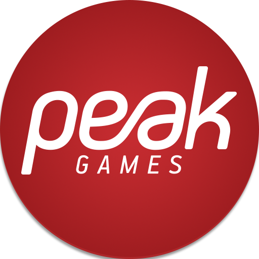 Peak Games avatar image