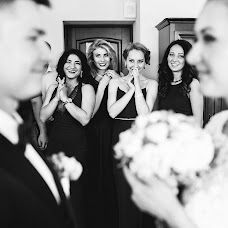 Wedding photographer Dmitriy Nikitin (GRAFTER). Photo of 17.03.2018