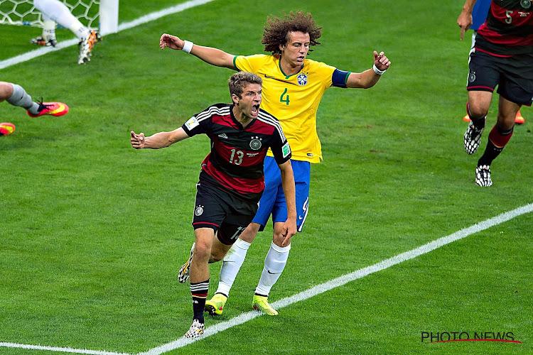 Dag op dag: debuut van Thomas Müller bij Duitsland, een succesverhaal met pijnlijke afloop