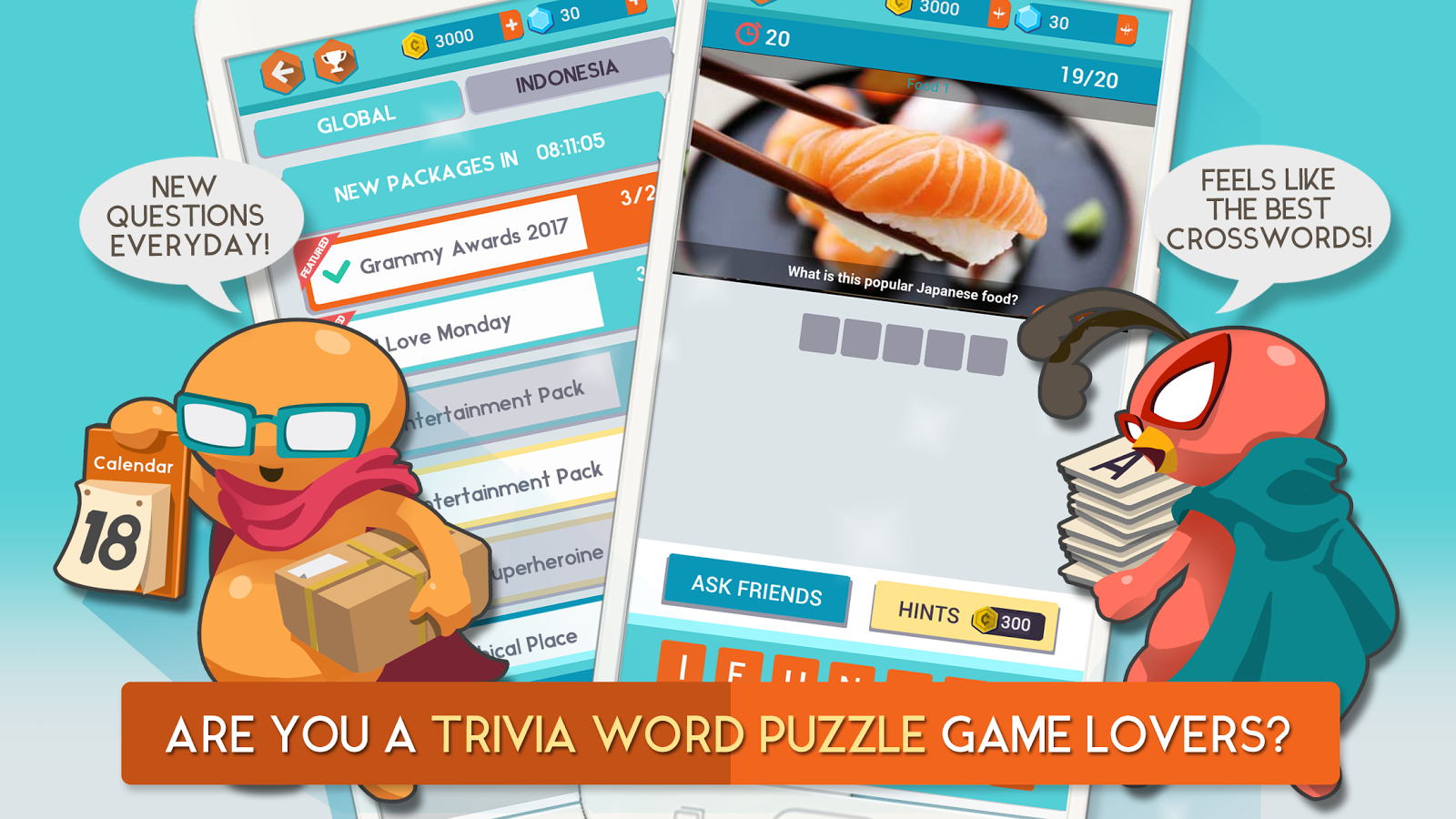 Daily Word Puzzles Superfan Android Apps On Google Play