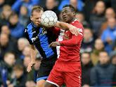 Mamoutou N'Diaye quitte l'Antwerp pour rejoindre Ohod Club