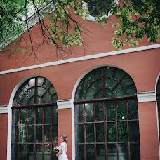 Wedding photographer Olga Kuzmina (Kuzmina). Photo of 13.06.2016
