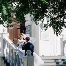 Wedding photographer Elena Mil (MillenaPhoto). Photo of 11.09.2018