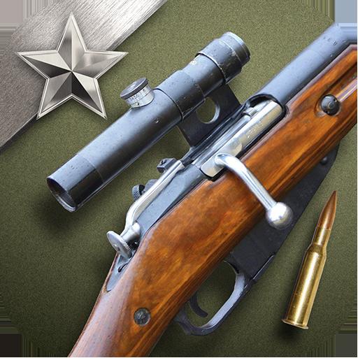 Sniper Time: The Range (game)