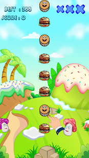 Food Stripe- screenshot thumbnail