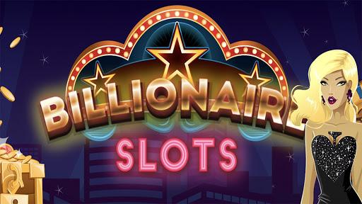 Billionaire Slots Machine: Free Spin Vegas Casino screenshot 1