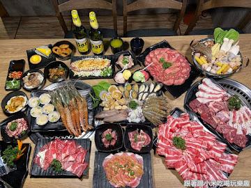 千兵衛日式燒肉/鍋物 新竹店