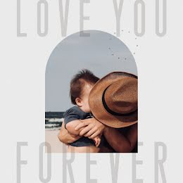 Love You Forever - Father's Day item