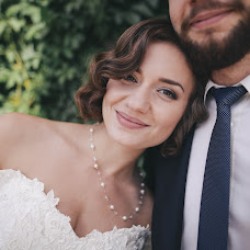 Wedding photographer Dariya Obimakha (vydumka). Photo of 25.09.2015