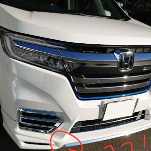 ステップワゴンスパーダ RP5 HYBRID G-EXのカスタム事例画像 リオンさんの2018年10月30日19:37の投稿