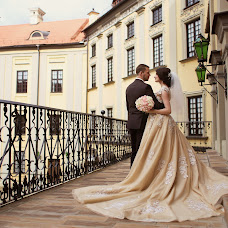 Wedding photographer Anastasiya Tur (nastasia1840). Photo of 01.10.2016