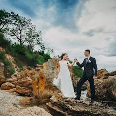 Wedding photographer Katya Korenskaya (Katrin30). Photo of 19.05.2016