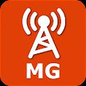Rádios de Minas Gerais icon