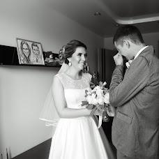 Wedding photographer Tatyana Katkova (TanushaKatkova). Photo of 19.08.2016