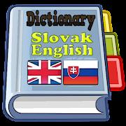 Slovak English Dictionary