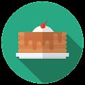 recetas de la torta icon