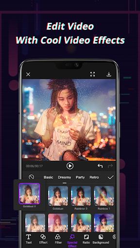 ClipCutu526au6620 - Video Editor, Video Maker 1.0 screenshots 4